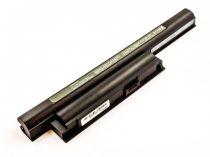 Batterie per Sony - Batteria SONY VAIO VGP-BPS22, VGP-BPS22A 4400mAh