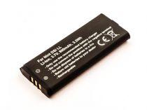 Batterie Console videogiochi - Batteria Nintendo DSi LL, UTL-001 (UTL-003, C/UTL-A-BP) Li-i