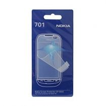 Protezioni per display - Protegge Schermo Nokia CP-5032 per Nokia 701 (2pcs)