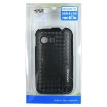 Cover Batterie - Samsung metal look cool case SAMSUNG Galaxy Y S5360