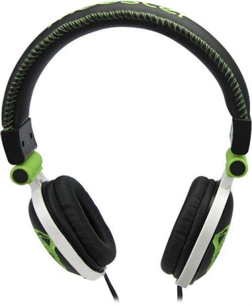 Comprar  - AUSCULTADORES MOOSTER ROCK GREEN MH56-GE