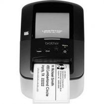 Stampanti a trasferimento termico - stampante BROTHER  QL-700