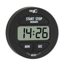 Revenda Relógios/Despertadores - Relógio TFA 38.2022.01