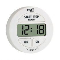 Revenda Relógios/Despertadores - Relógio TFA 38.2022.02