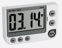 Revenda Relógios/Despertadores - Relógio TFA 38.2024 Timer