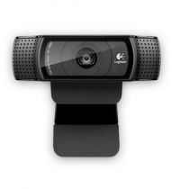 Comprar Webcam - LOGITECH HD Pro WEBCAM C920