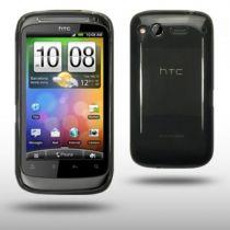 Protezione Speciale HTC - Scocca Protezione HTC Desire S nero