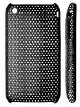 Comprar Protecção Especial HTC - Grid Case HTC Wildfire preto