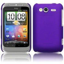 achat Protection Spéciale HTC - Coque Protéction HTC Wildfire S violet