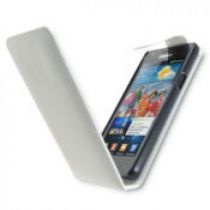 Flip Case Nokia - FLIP CASE PRESTIGE NOKIA 500 bianco
