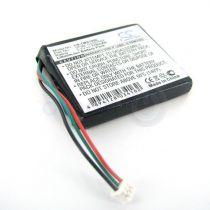 Batterie per GPS - Batteria TomTom Start, Easy (1EX00, 4EX0.001.11, AHL03707002