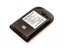 Comprar Baterias Telefones Fixos - Bateria AVAYA 3720 DECT, 3725 DECT, DH4 (660190/R1A, 0486515