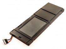Batterie per Apple - Batteria MACINTOSH Apple MacBook Pro 17´´ Serie A1309