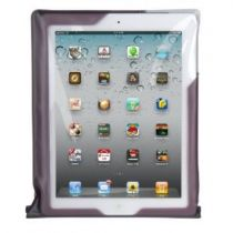 Comprar Fundas y Protección iPad2 - Funda sumergible Dicapac WP-i20 - Apple iPad, 2/3 marrón