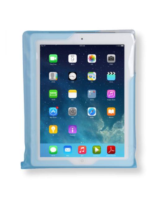 Comprar  - Bolsa Estanque Dicapac WP-i20 - Apple iPad, 2/3 Azul