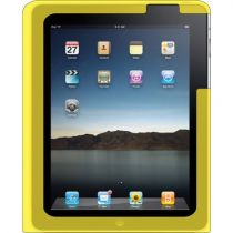 Custodie per iPad2 - Custodia subacquea Dicapac WP-i20 - Apple iPad, 2/3 Giallo