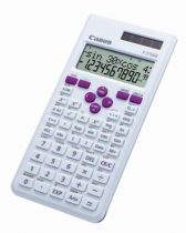 Calcolatrici - Canon F-715SG Bianco e Magenta EXP DBL
