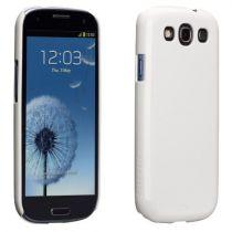 Comprar Acessórios Galaxy S3 - Capa case-mate Barely There Samsung Galaxy S3 i9300 Branco