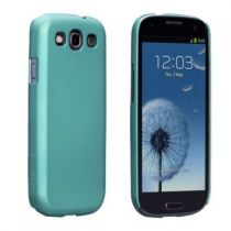 Comprar Acessórios Galaxy S3 - Capa case-mate Barely There Samsung Galaxy S3 i9300 turquois