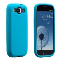 achat Accéssoires Galaxy S3 - case-mate Emerge Smooth Samsung Galaxy S3 i9300 turquoise