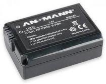 Revenda Bateria para Sony - Bateria Compatível Sony NP-FW50