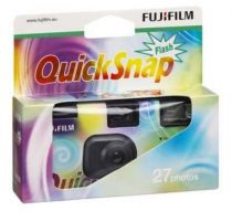 achat Appareil photo - jetable - Appareil photo jetable Fujifilm Quicksnap Flash 27
