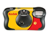 Camere usa e getta - Camera usa e getta Kodak Fun Saver Camera 27+12