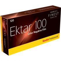 achat Film négatif couleur - 1x5 Kodak Prof. Ektar 100 120