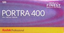 Revenda Filme negativo cor - 1x5 Kodak Portra 400 120