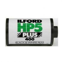 Revenda Filmes preto e branco - Rolo fotográfico 1 Ilford HP 5 plus 135/36