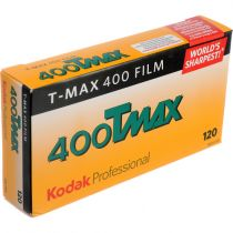 Pellicole B/N - 1x5 Kodak TMY 400 120