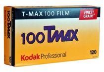 Pellicole B/N - 1x5 Kodak TMX 100 120