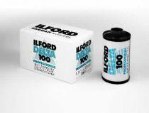 Revenda Filmes preto e branco - 1 Ilford 100 Delta 135/36