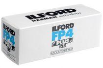 Pellicole B/N - 1 Ilford FP-4 plus 120