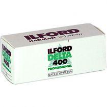Pellicole B/N - 1 Ilford 400 Delta prof. 120