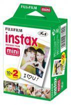 Pellicole istantanee - 1x2 Fujifilm Instax Film Mini