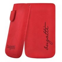 Accessori Galaxy S3 - Custodia bugatti Perfect Velvety Samsung Galaxy S3 cherry