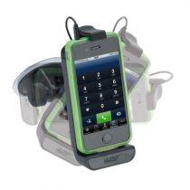 Supporto per auto - Supporto da auto per iPhone 4, 4S, 3G, 3GS, iPod touch 4