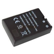 Batterie per Nikon - Batteria compatibile Nikon EN-EL14 CoolPix D3100, D3200, D51