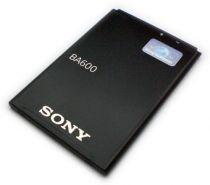Revenda Baterias Sony - Bateria Sony BA600 Sony Xperia U 1290mAh