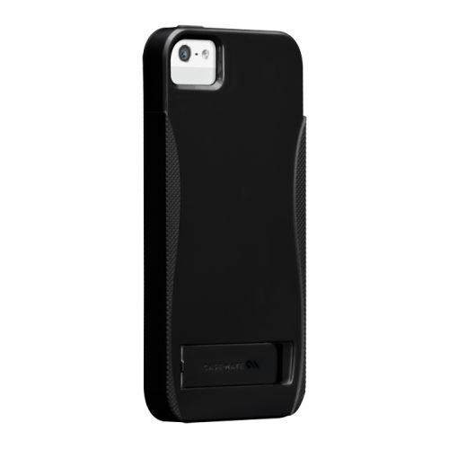 Comprar  - Capa case-mate Pop protection Preto para iPhone 5 CM022370