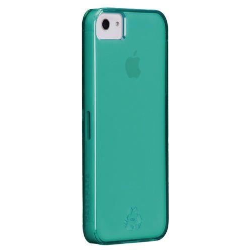 Capa Case-Mate rPET para iPhone 5 (CM022580) - azul