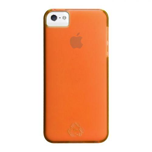 Comprar  - Capa para iPhone 5 case-mate rPet plástico reciclado laranja CM02260