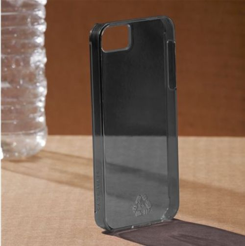 Capa iPhone 5 Preto case-mate rPet plastico recliclado CM022576