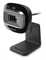 Webcam - Microsoft L2 LifeCam HD-3000 Win USB Port