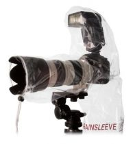 Comprar Carcasa sumergible Otras Marcas - 1x2 OP/Tech Rain-Sleeve Flash