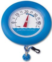 achat Thermomètres / Baromètre - Thermomètre TFA 40.2007 Poolwatch thermometer