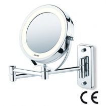 Wellness - Beurer BS59 Illuminated cosmetic mirror