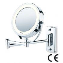 Comprar Wellness - Beurer BS59 Illuminated cosmetic mirror