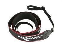 Revenda Lanternas Bolso - Lanterna Ansmann carrying strap para hand lamp